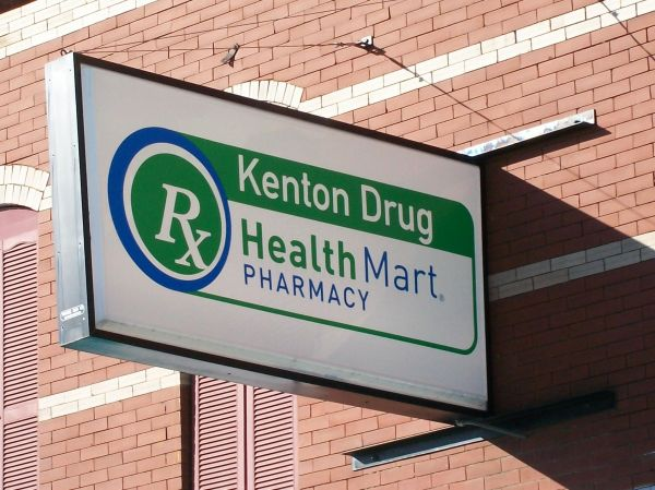 Kenton Drug