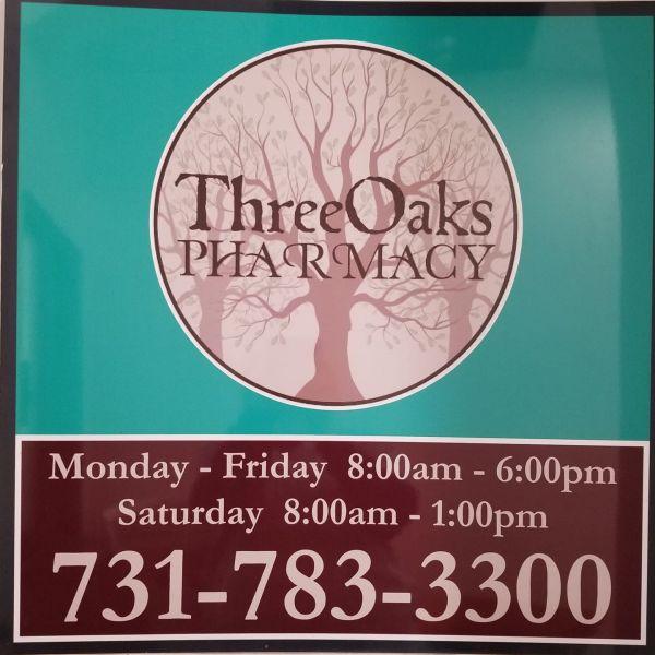 Three Oaks Pharmacy