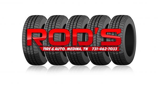 Rod's Tire and Automotive, LLC