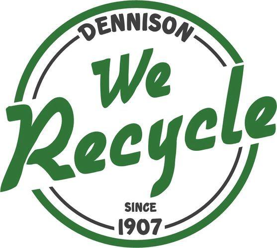 Dennison/WeRecycle