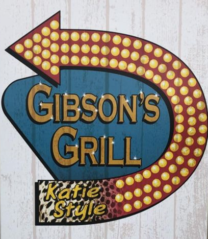 Gibson's Grill-Katie Style