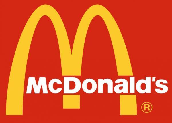 McDonald's - Trenton