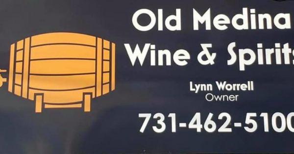 Old Medina Wine & Spirits