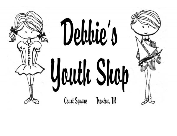 Debbie's Youth Shop