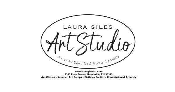 Laura Giles Art Studio