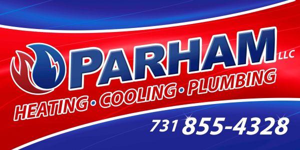 Parham Heating Cooling & Plumbing