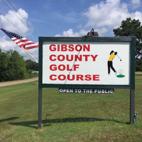 Gibson County Golf Course