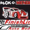 Finishline Auto Body Shop