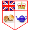 "Tea Time ""A British Touch"""